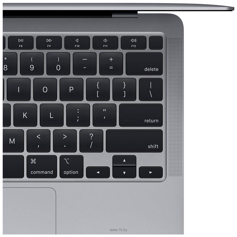 "Фотографии Apple Macbook Air 13"" M1 2020 (Z1240004P)"