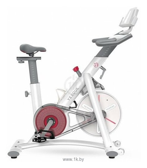 Фотографии Xiaomi Smart Yesoul Spinning Bike S3