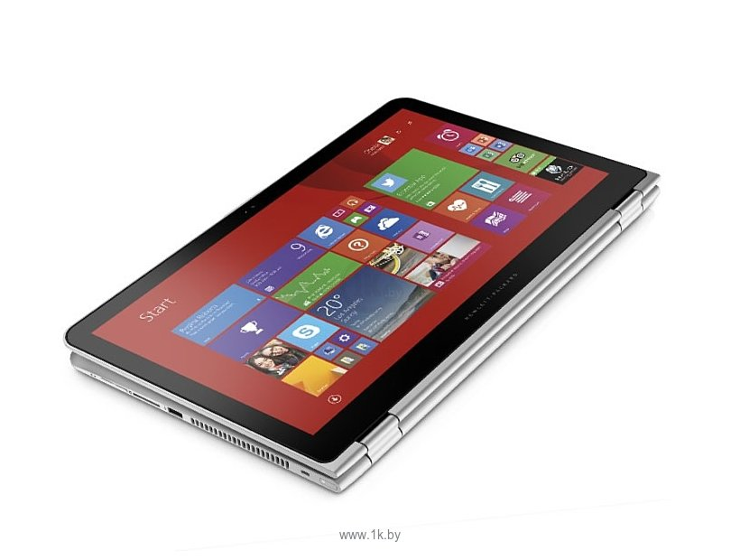 HP ENVY 15-w155nr x360 Windows Vista 32-BIT