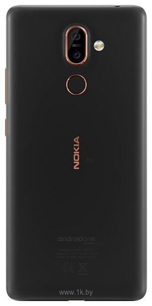 Фотографии Nokia 7 Plus 4/64Gb