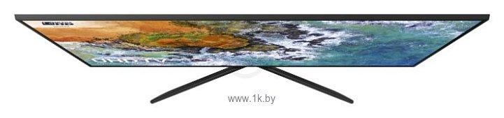 Фотографии Samsung UE50NU7400U
