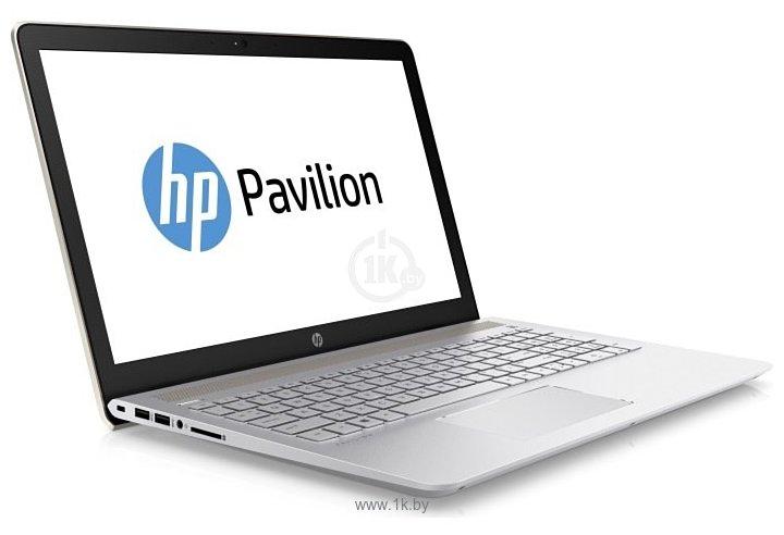 Фотографии HP Pavilion 15-cc524ur (2CP23EA)
