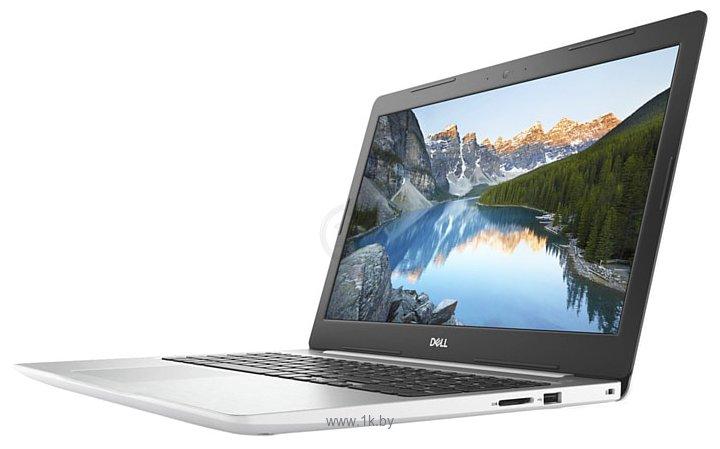 Фотографии Dell Inspiron 15 5570-3946