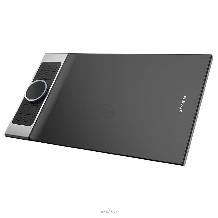 Фотографии XP-Pen Deco Pro Small