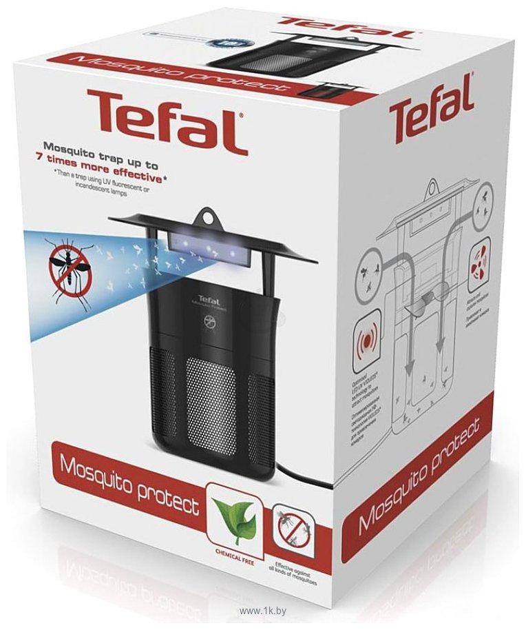 Фотографии Tefal Mosquito Protect MN4015F1
