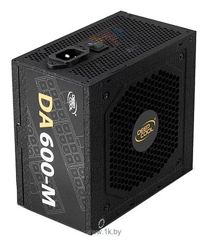 Фотографии Deepcool DA600-M 600W