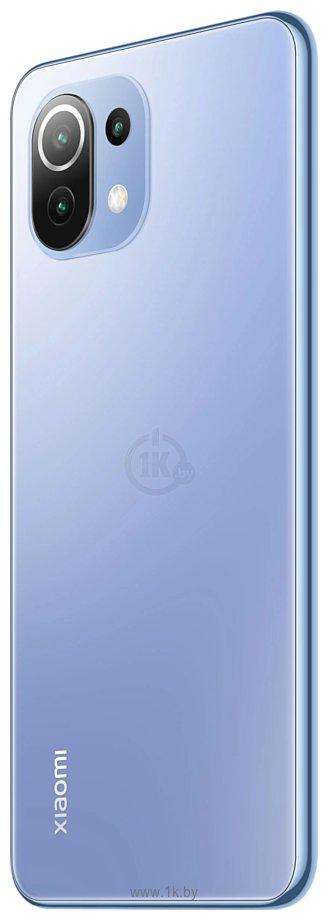 Фотографии Xiaomi Mi 11 Lite 6/128GB (международная версия) с NFC