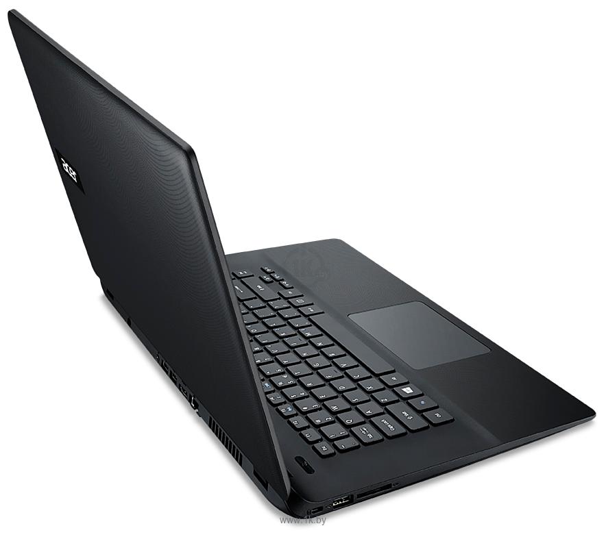 Фотографии Acer Aspire ES1-520-398E (NX.G2JEU.001)