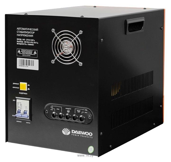 Фотографии Daewoo Power Products DW-TZM5kVA