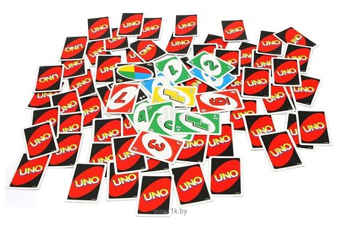 Фотографии Mattel Uno