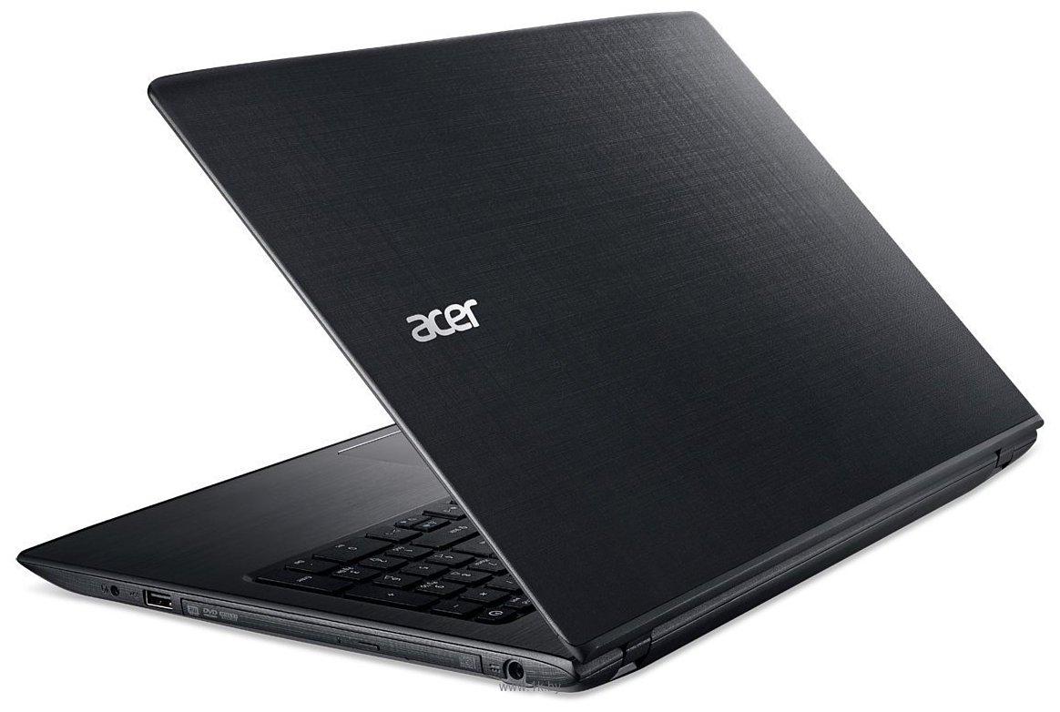 Фотографии Acer Aspire E15 E5-576G-55NR (NX.GTZEU.011)