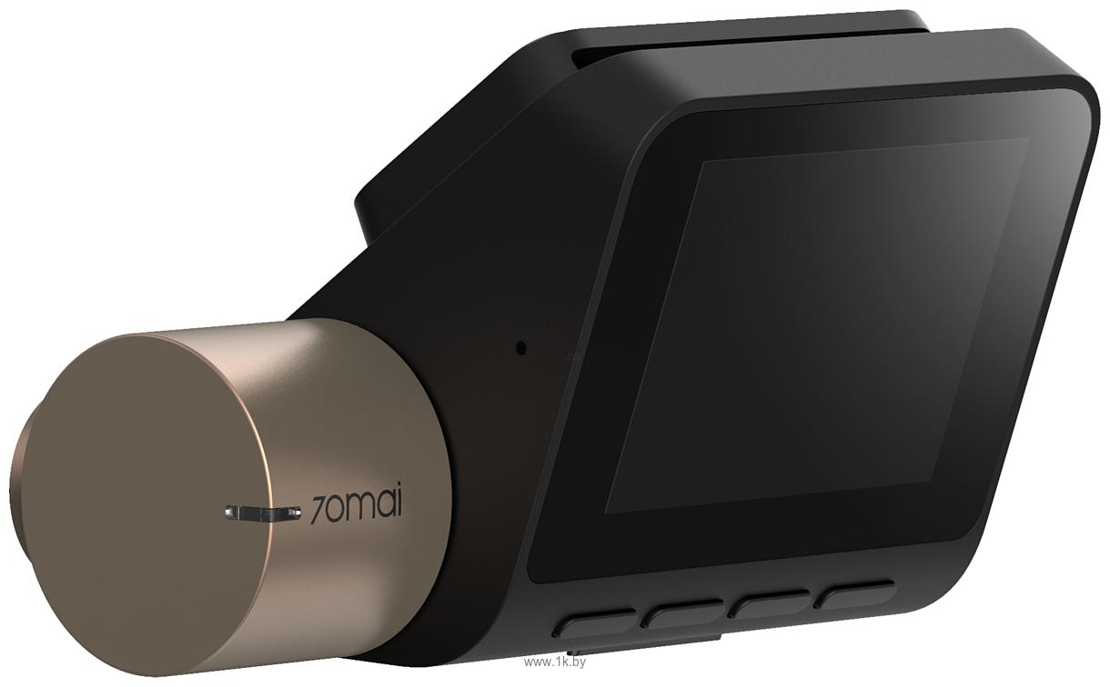 Фотографии Xiaomi 70Mai Dash Cam Lite Midrive D08