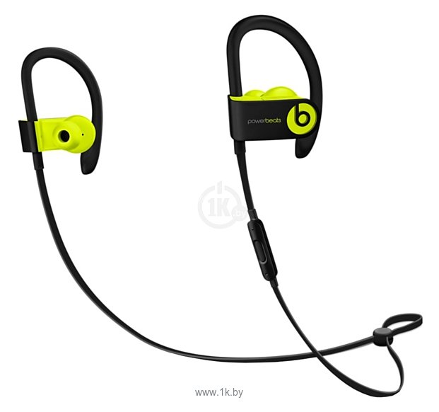 Фотографии Beats Powerbeats3 Wireless