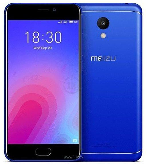 Фотографии Meizu M6 3/32Gb