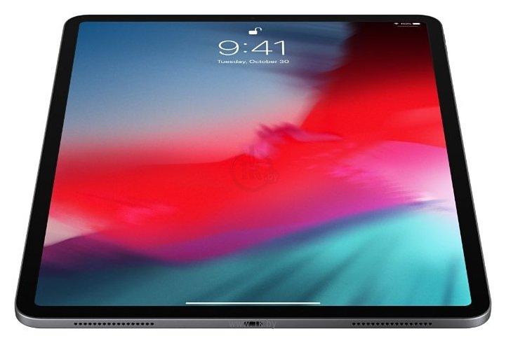 Фотографии Apple iPad Pro 12.9 (2018) 256Gb Wi-Fi + Cellular
