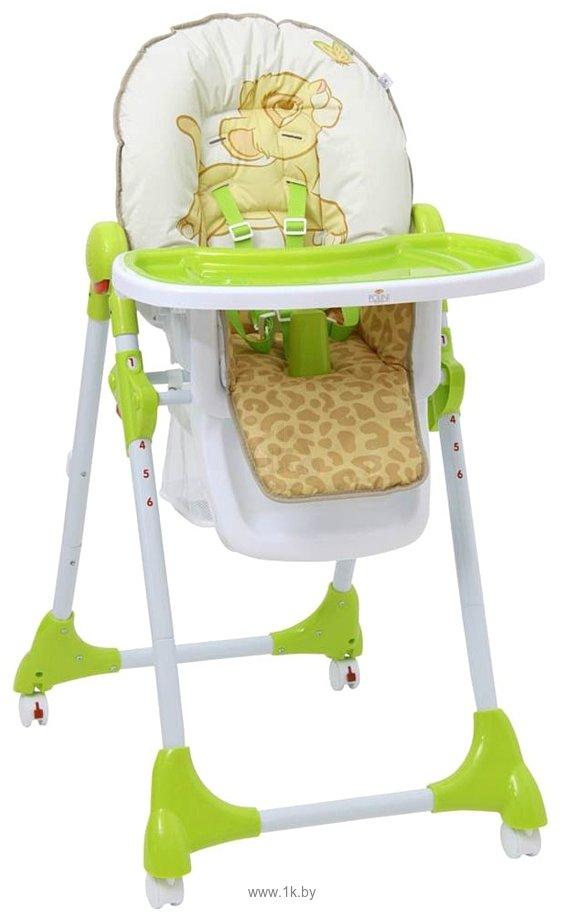 Фотографии Polini Kids 470 Disney baby