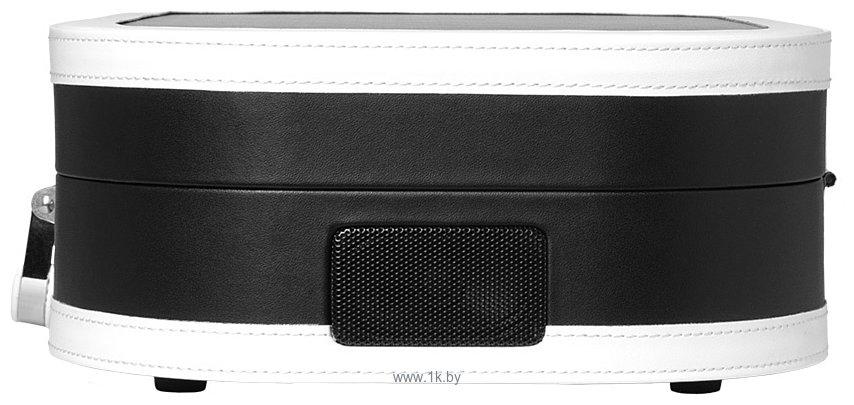 Фотографии Alive Audio Vintage (черный) с Bluetooth