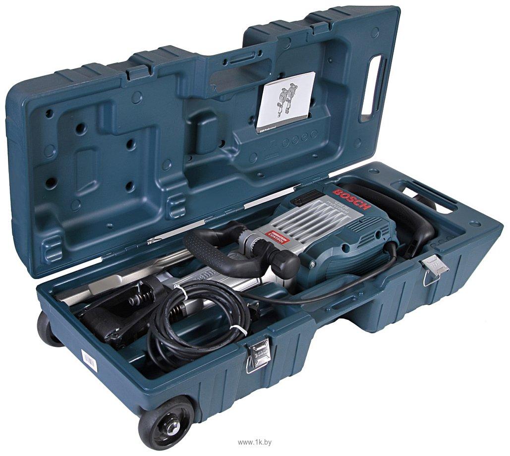 Фотографии Bosch GSH 16-28 Professional (0611335000)