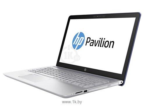Фотографии HP Pavilion 15-cc523ur (2CT22EA)
