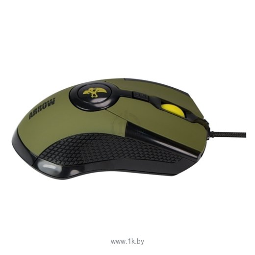 Фотографии Jet.A JA-GH35 Arrow Green USB