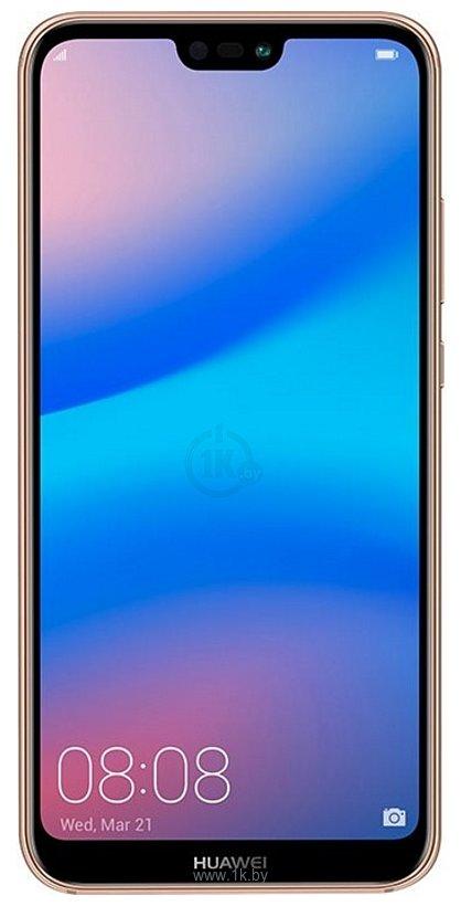 Фотографии Huawei P20 Lite (ANE-LX1)