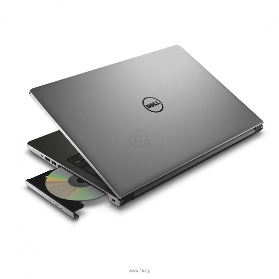 Фотографии Dell Inspiron 15 5559 (Inspiron0442A)