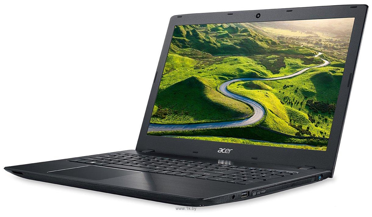 Фотографии Acer Aspire E5-575G-54CA (NX.GDWEP.003)