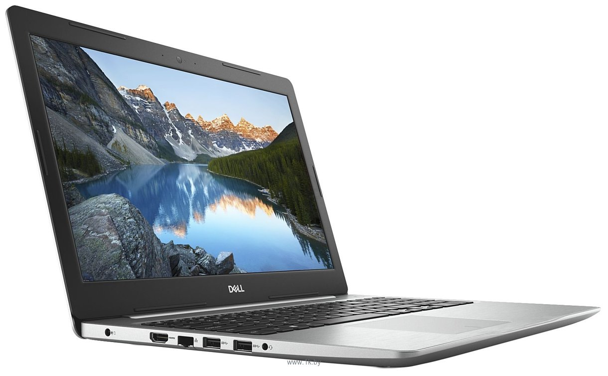 Фотографии Dell Inspiron 15 5570-5342