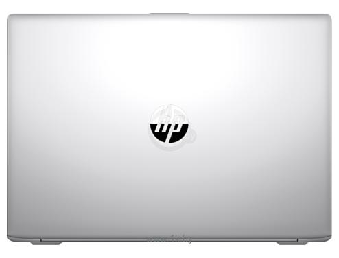 Фотографии HP ProBook 450 G5 (3DP39ES)