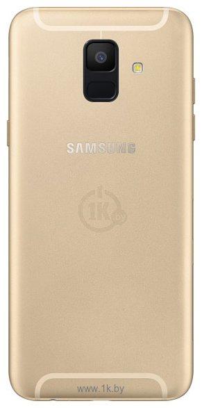 Фотографии Samsung Galaxy A6 (2018) 3/32Gb
