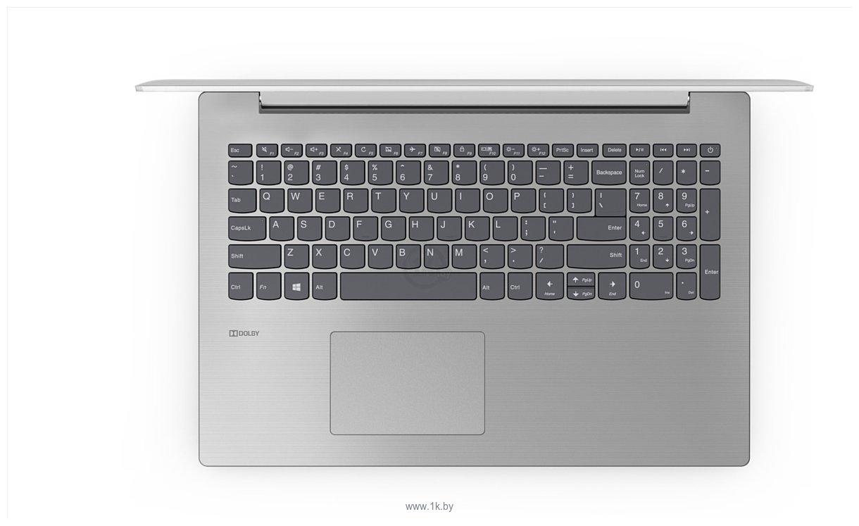 Фотографии Lenovo IdeaPad 330-15IGM (81D100ANRU)
