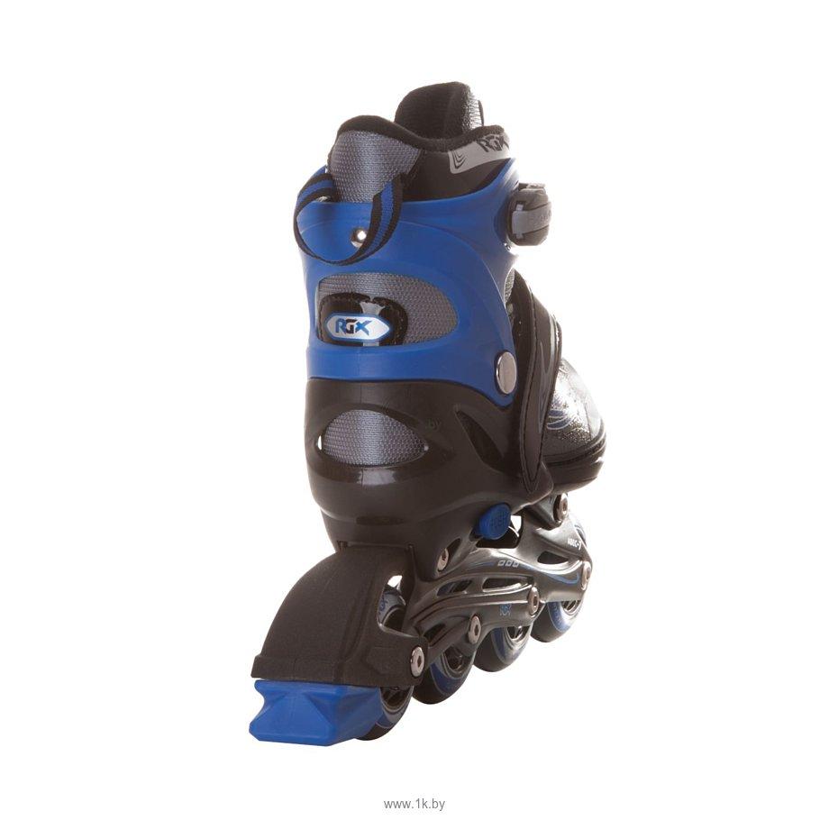 Фотографии RGX Braman (синий)