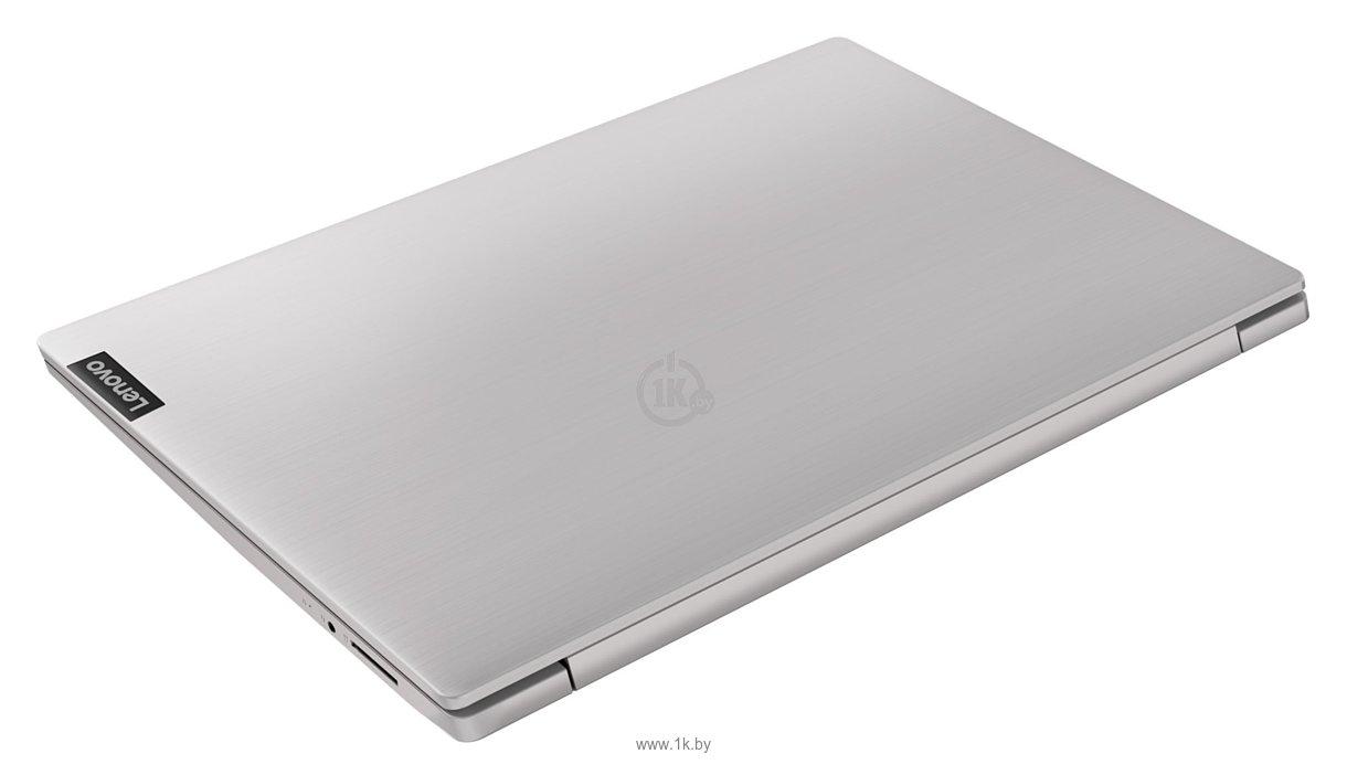 Фотографии Lenovo IdeaPad S145-15IWL (81MV00XCRE)