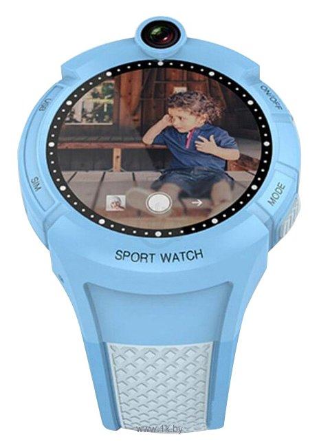 Фотографии Smart Baby Watch Q360
