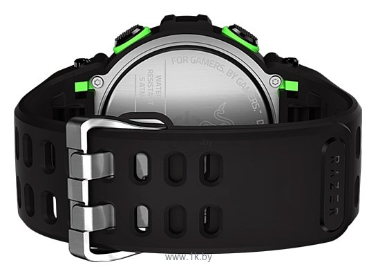 Фотографии Razer Nabu Watch