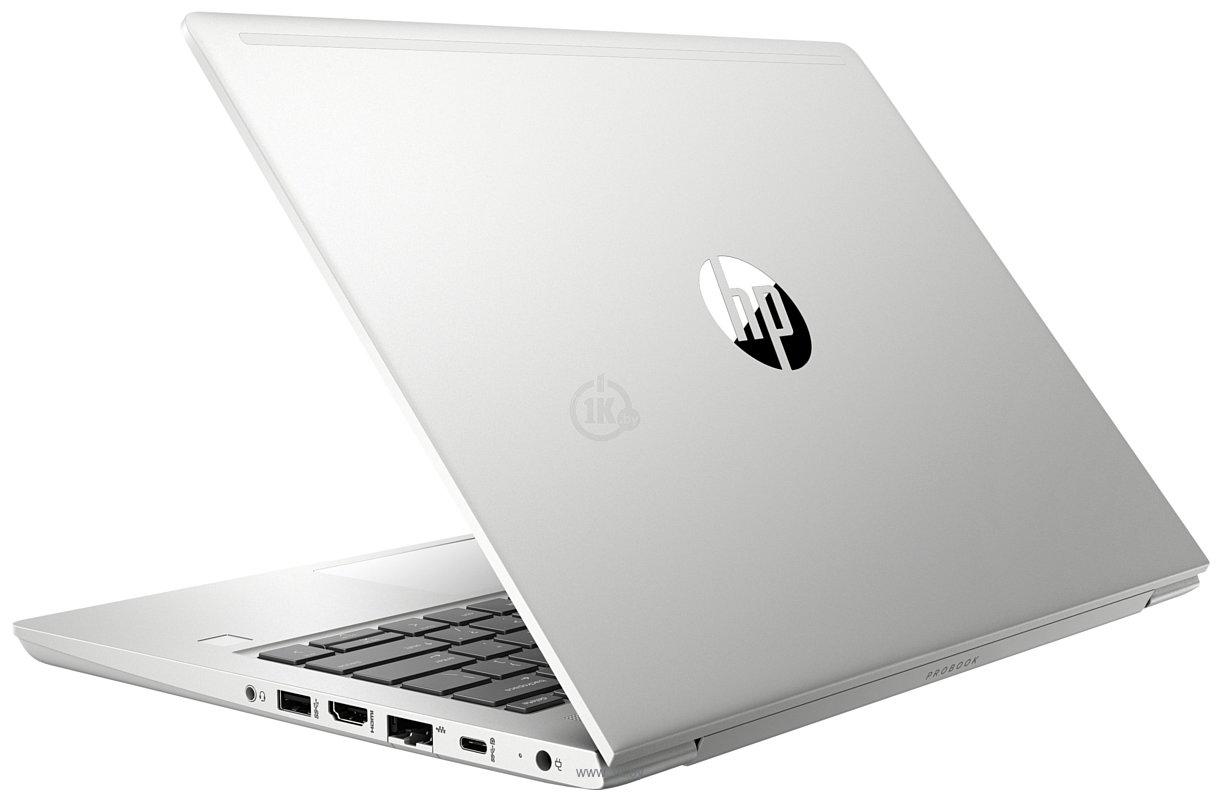 Фотографии HP ProBook 430 G6 (6BN86ES)