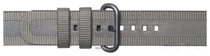 Фотографии Samsung Braloba Active Textile для Galaxy Watch 42mm/Active (серый)