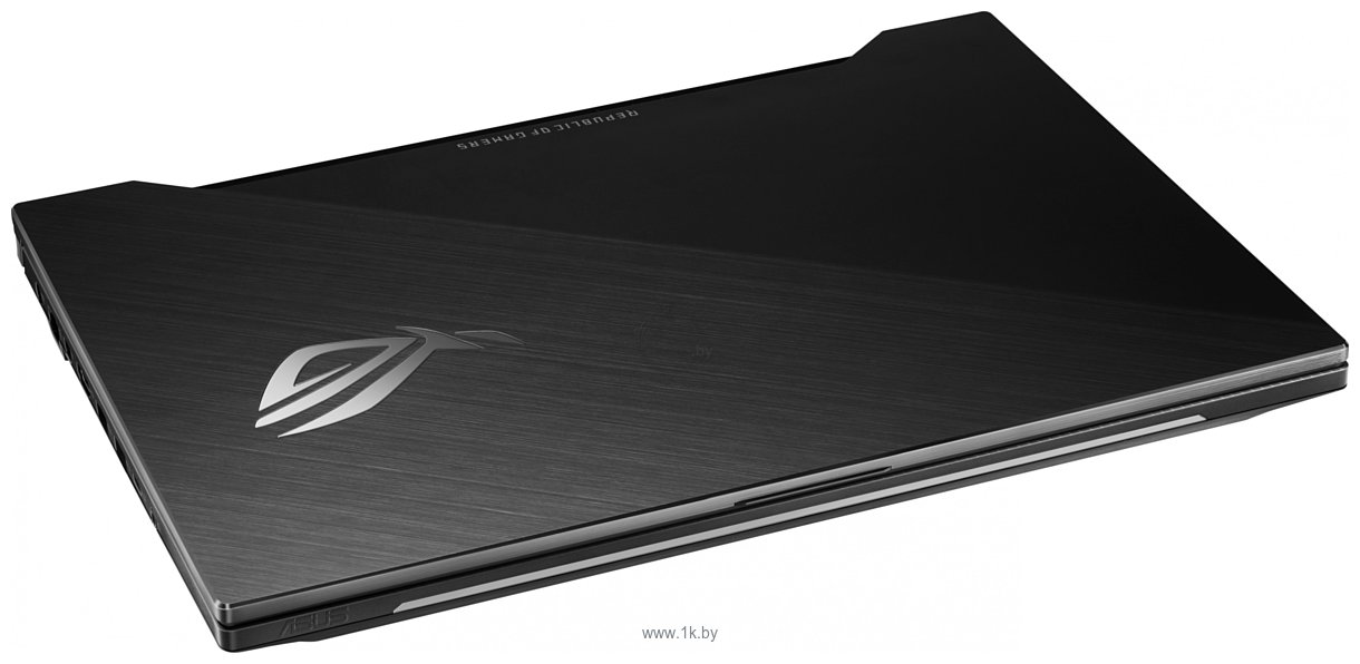 Фотографии ASUS ROG Strix Hero II GL504GM-BN337