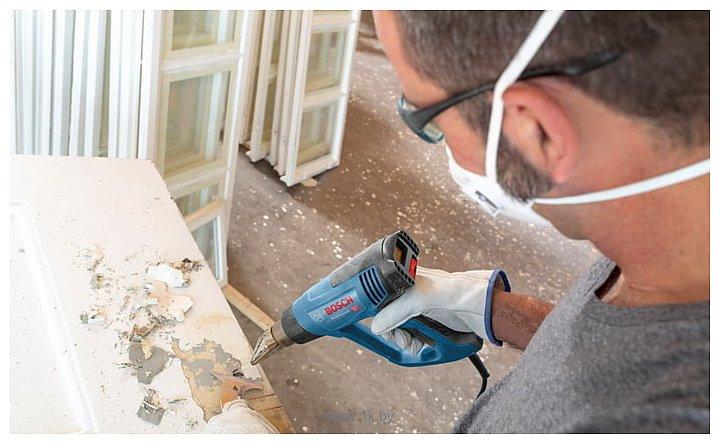 Фотографии Bosch GHG 20-63 Professional (06012A6201)