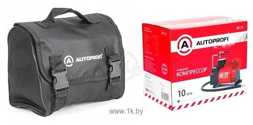 Фотографии Autoprofi AK-35