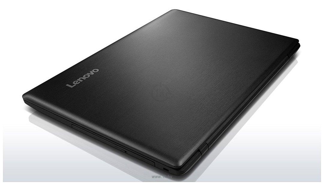 Фотографии Lenovo IdeaPad 110-15IBR (80T7004SRA)