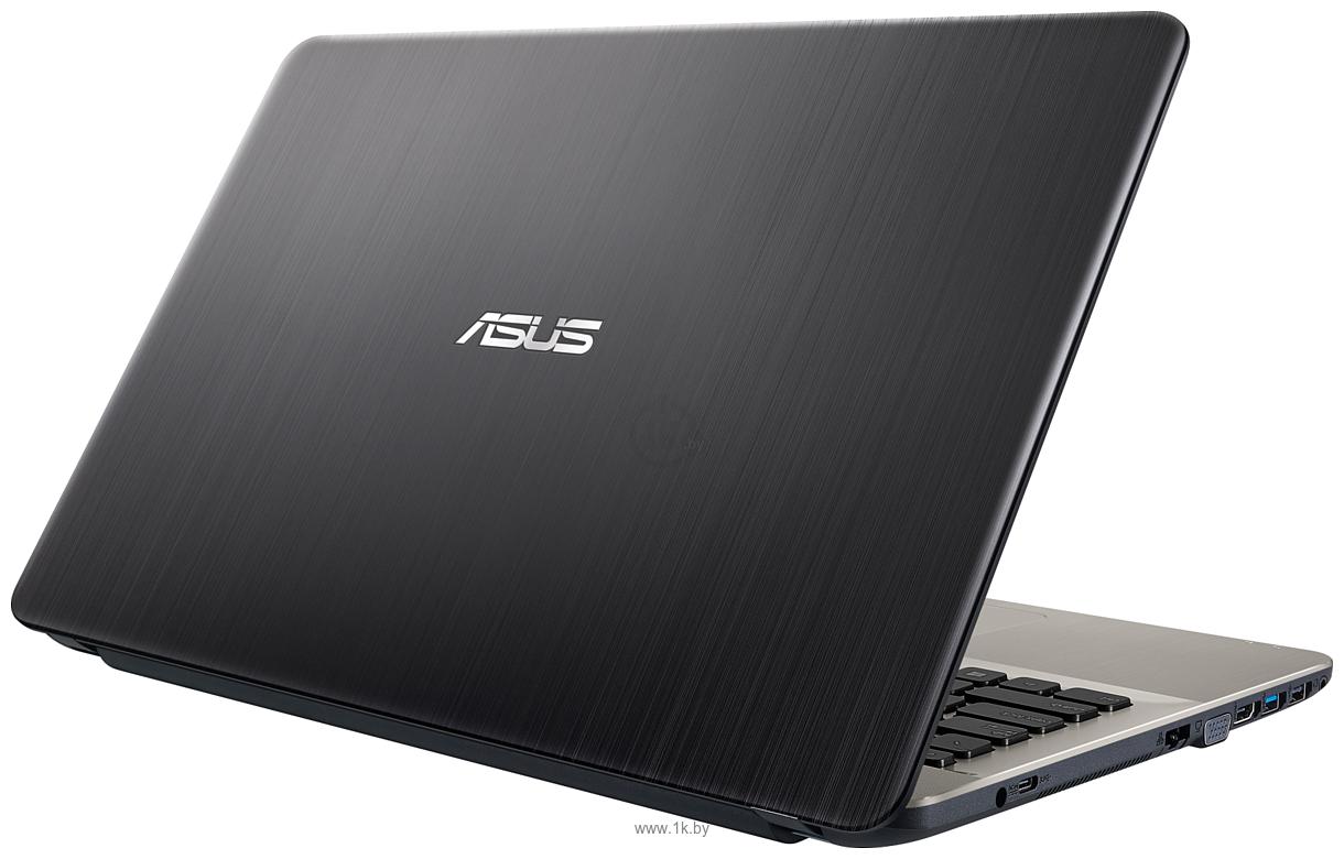 Фотографии ASUS VivoBook Max X541SA-XX057T