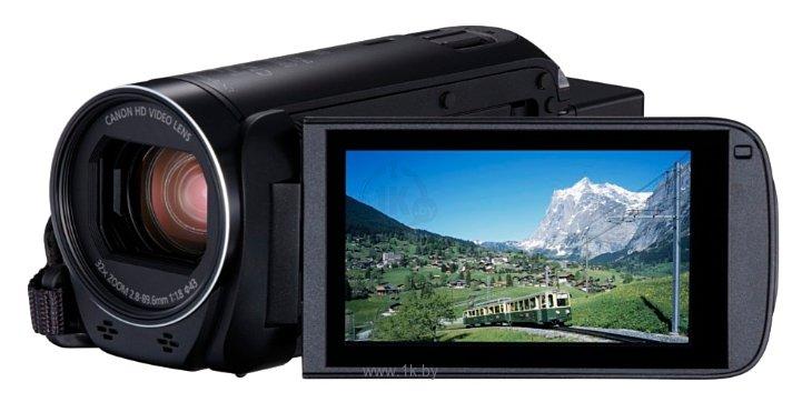 Фотографии Canon LEGRIA HF R86
