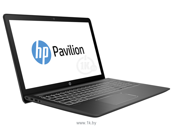 Фотографии HP Pavilion Power 15-cb010ur (1ZA84EA)