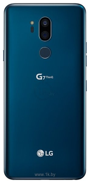 Фотографии LG G7