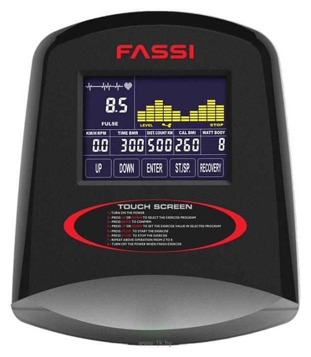 Фотографии Fassi FC 600