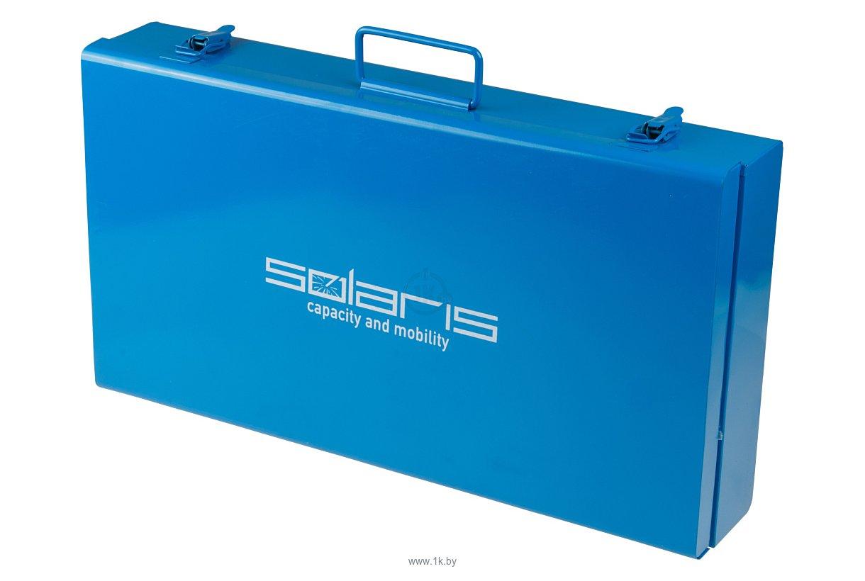 Фотографии Solaris PW-1501
