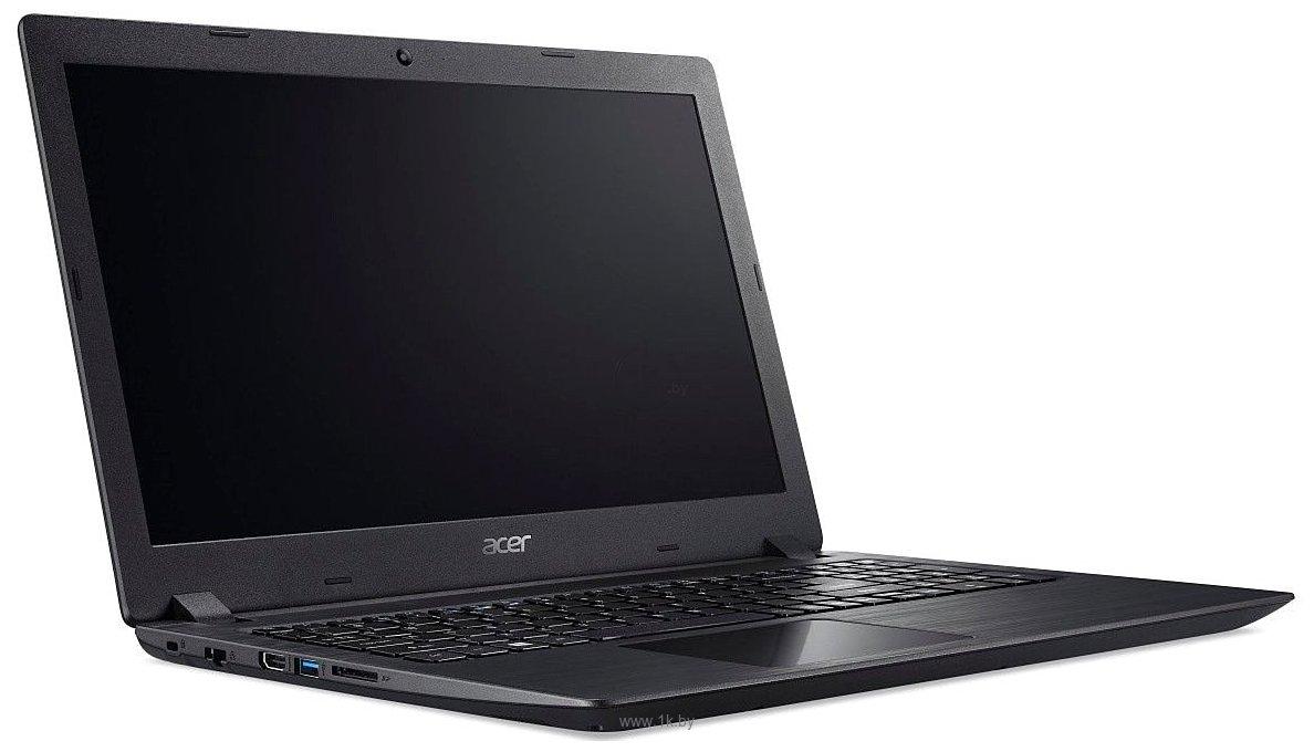 Фотографии Acer Aspire 3 A315-32-C5U6 (NX.GVWER.017)