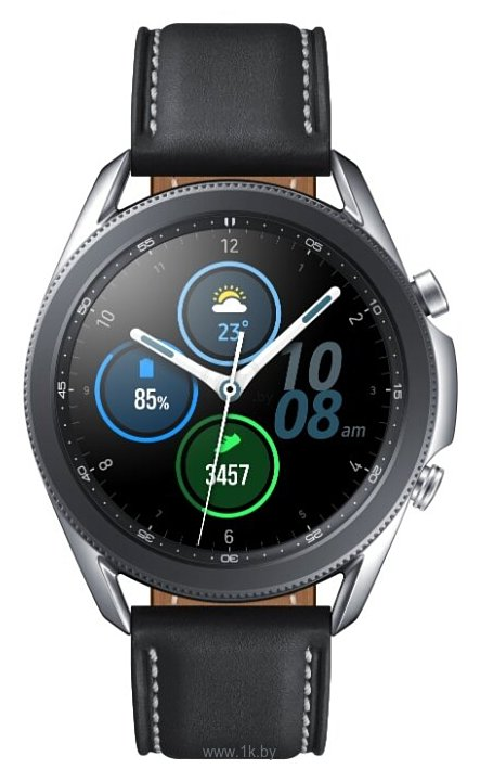 Фотографии Samsung Galaxy Watch3 45 мм