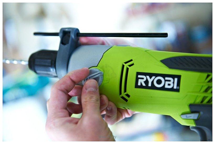 Фотографии RYOBI RPD1200K
